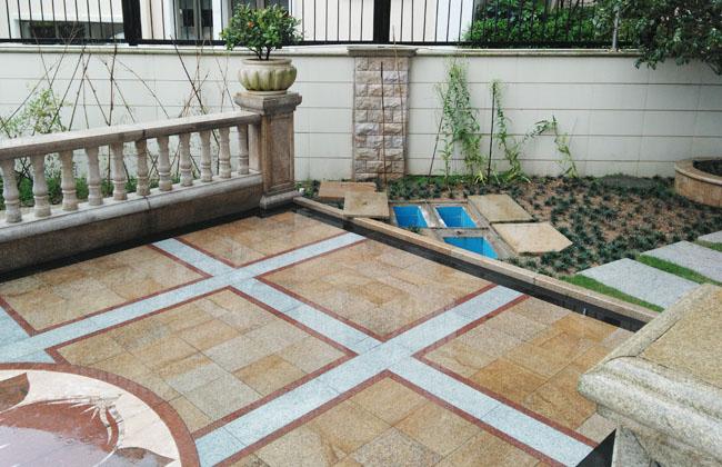珠海别墅花园鱼池过滤系统设计方案